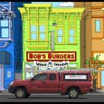 Bobs Burgers - Poulins