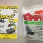 Poulin's products - Tomcat and Mhouse