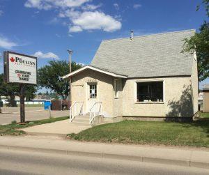 Poulin's in Saskatoon