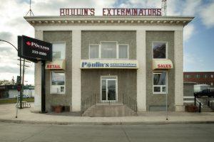 Winnipeg Poulins