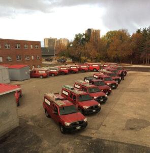 Poulin's Trucks