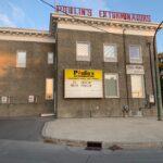 Poulin's - Building